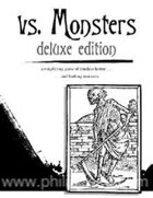 vs. Monsters Deluxe Edition