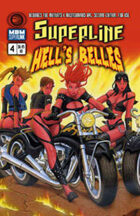 Superline #4: Hell's Belles