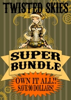 Twisted Skies Super Bundle! [BUNDLE]