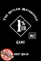 1%er - The Outlaw Motorcycle Game