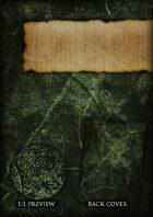 Dark book cover / poster #1