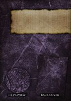 Dark book cover / poster #2