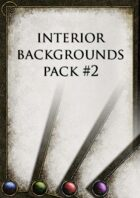 Interior Backgrounds Pack #2