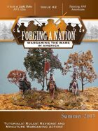Forging A Nation - Issue 2, Summer 2015