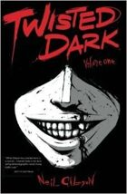 Twisted Dark - Volume #1