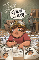 The World of Chub Chub (One-shot)