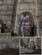 Knight - Male
