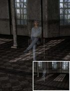 Asylum Ghost - Female