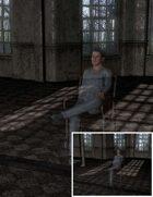 Asylum Ghost - Male