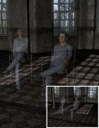 Asylum Ghost - Couple