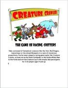 Creature Crawler