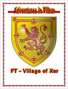 FT - Village of Xer