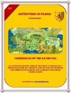 Cover of FS2 - Tabernacle of the Ka-Sik-Fal
