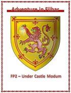 Cover of FP2 – Under Castle Modum