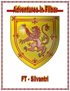 Cover of FT - Silvantri
