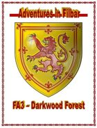 FA3 - Darkwood Forest