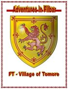 FT - Village of Tomore