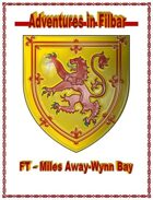 FT - Miles Away - Wynn Bay