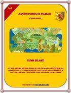 FA8 - Numb Island