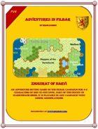 Cover of FV4 - Ziggurat of Narvi