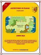 Cover of FV5 - Xodus Isle