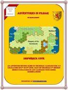 Cover of FV7 - Shipwreck Cove