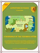 FV10 - Stronghold of the Venomous Wyrm