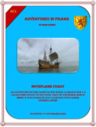 Cover of NC1 - Noteflame Coast