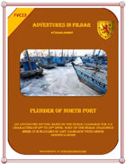 Cover of FVC13 - Plunder of North Port