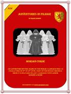 Cover of FO4 - Morian Curse