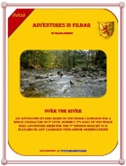 Cover of FVS10 - Over the River