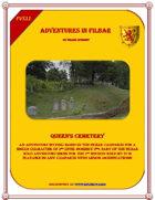 Cover of FVS11 - Queen's Cemetery