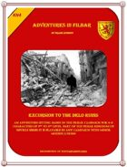 Cover of KN4 - Excursion to the Delo Ruins