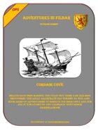 Cover of OP5 - Corsair Cove