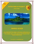 Cover of PL5 - Phoenix Island