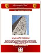 Cover of NQ8 - Quandary in the Mines