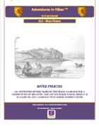 AL3 - River Pirates