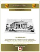 Far5 - Licor Faction