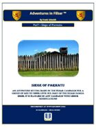 Cover of Par7 - Siege of Parmatu