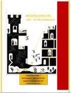Cover of MHI - 15 Pride of Glittergold