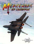 Mercenary Air Squadron