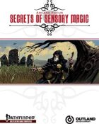 Arcane Focus: Secrets of Sensory Magic