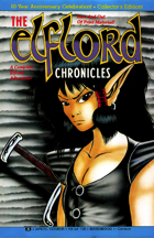 The Elflord Chronicles: Issue 03