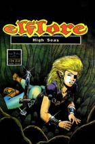 Elflore: High Seas Issue 02