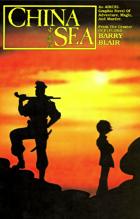 China Sea: The Graphic Novel