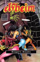 Elfheim: Dragon's Dream Issue 01