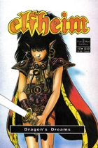 Elfheim: Dragon's Dream Issue 02
