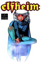 Elfheim: Volume 4 Issue 01