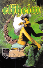 Elfheim: Volume 4 Issue 02