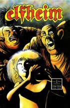 Elfheim: Volume 4 Issue 03